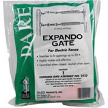 Dare Products Inc-Expando Stretch Gate--20 Feet