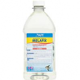 Aquarium Pharmaceuticals - Melafix Fish Remedy - 64 Ounce