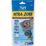 Aquarium Pharmaceuticals - Nitra-Zorb Pouch -  Size 6