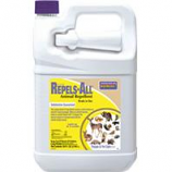 Bonide Products  - Shot-Gun Repels-All Animal Repellent Ready To Use--1 Gallon