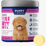 Innovacyn - Vetericyn All In Puppy - 90 Count