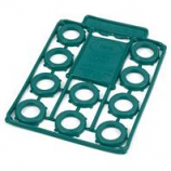 Fiskars  - Watering - Vinyl Hose Washers-Green-10 Pack