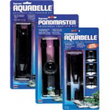 Danner Eugene Pond- Pondmaster Mini-Belle Fountain Head Kit- 80-190 Gph