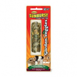 Higgins Premium Pet Foods - Sunburst Gourmet Treat Sticks - Garden Veggies