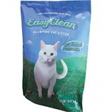 Pestell - Easy Clean Clumping Cat Litter - Low Track - 20 Pound