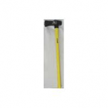 Truper Tools  - Splitting Maul Fiberglass Handle - Steel/Fibrglass - 8 Pound