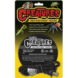 Zoo Med Laboratories - Creatures Creaturetherm Heater -  4 Watts