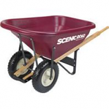 Scenic Road Mfg  - Wheelbrw - Parts Box For M8 - 2Ff Wheelbarrow - 8 Cu Ft