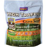 Bonide Products - High Traffic Grass Seed--3 Pound