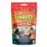 Higgins Premium Pet Foods - Sunburst Treats Fruit To Nuts - 5 oz