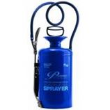 Chapin Manufacturing, P - Premier Steel Sprayer - Blue - 2 Gallon