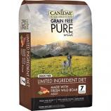 Canidae-Pure - Wild Formula Dry Dog Food - Fresh Wild Boar - 24 Lb