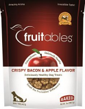 Manna Pro - Fruitables Baked Dog Treats - Bacon/Apple - 7Oz