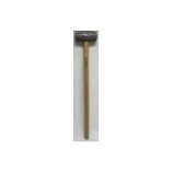 Truper Tools  - Sledge Hammer Wood Handle - Steel/Wood - 10 Pound