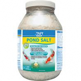 Mars Fishcare Pond - Pondcare Pond Salt - 9.6 Pound