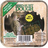 C And S Products P - Seed Suet Dough Picture Label--11 Oz