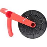 Tru - Test - Patriot Mini Reel - Black/Red - Up To 600 Foot