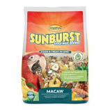 The Higgins Group - Sunburst Gourmet Blend For Macaw - 3Lb