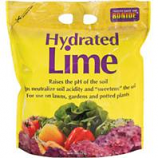 Bonide Products  - Hydrated Lime For Soil--5 Pound