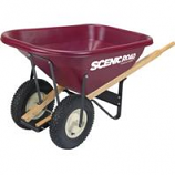 Scenic Road Mfg  - Wheelbrw - Parts Box For M8 - 2K Wheelbarrow - 8 Cu Ft