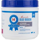 Merrick's Animal Health - Uterine Bolus - 50 Count