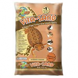 Zoo Med - Vita-Sand Calcium Carbonate Substrate-Outback Orange-10 Pound
