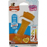 Tfh Publications/Nylabone - Puppy Chew Color Change Freezer Bone - Lamb/Apple - Souper