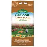 Espoma Company - Organic Lawn Food Fall Winterizer-30 Pound