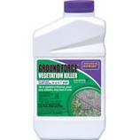 Bonide Products  - Ground Force Vegetation Killer Concentrate--1 Quart