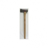 Truper Tools  - Splitting Maul Wood Handle - Steel/Wood - 8 Pound