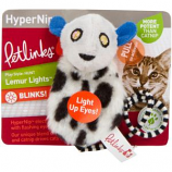 Worldwise- Hypernip Lemur Lights Electronic Cat Toy