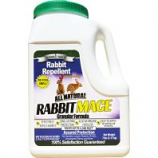 Natures Mace - Rabbit Repellent Granular - 7 Lb