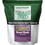Greenview - Greenview Fairway Formula Grass Seed Dense Shade - 7 Lb