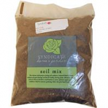 Syndicate Sales - Soil Mix Bag - 1 Quart
