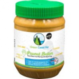 Green Coast Pet - Pawnut Butter Dog Treat - Peanut Butter - 16 Oz