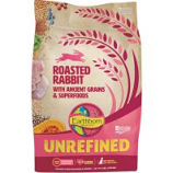 Earthborn - Earthborn Unrefined Holistic Dog Food - Roasted Rabbit - 4Lb