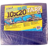 Dewitt Company - Super Blue Tarp (2.3Oz)-Blue-10X20