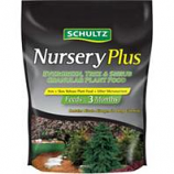 Schultz - Nursery Plus Slow Release Plant Food 12-6-6--3.5Lb
