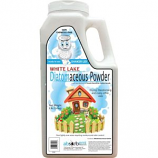 Absorbent Products - White Lake Diatomaceous Earth - 3 Lb