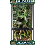 Zoo Med - Paludarium Terrarium And Aquarium - 4 Gallon