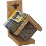 Audubon/Woodlink - Diamond Mason Bee House - Cedar