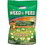 Bonide Products - Duraturf Weed & Feed For Lawns-Phase 2-Late Sp-15000 Sq Ft