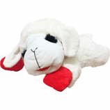 Multipet International - Lamb Chop Dog Toy - 24 Inch