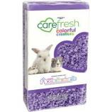 Healthy Pet - Healthy Pet Colorful Creations Bedding - Purple - 23 L