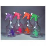 Tolco Corporation - Neon Sprayer Bottle - Orange - 36 oz