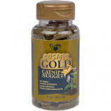 Ourpets Company - Cosmic Gold Catnip Nugget - 3Oz