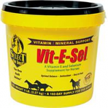 Richdel - Vit-E-Sel Vitamin & Mineral Supplement For Horses - 5 Pound