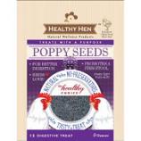 Innovation Pet - Poultry - Healthy Hen Poppy Seed Diarrhea Digestive - 9 Oz