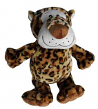 Petlou - Leopard - 8 Inch