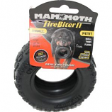 Mammoth Pet Products - Tirebiter II - Black - Small